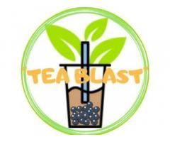 TEA BLAST