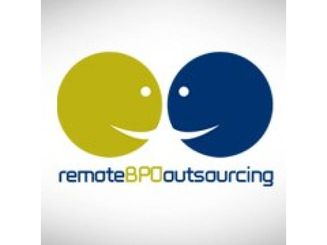 Remote BPO Outsourcing