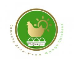 Camacho Bros.Free Range Chicken