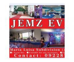 JEMZ Events Venue
