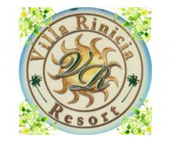 Villa Rinicia Resort in Las Piñas