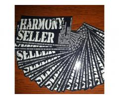 Harmony Seller Motorcycle Parts And Accessories