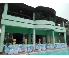 Green Haven Resort Private Pool and Events Place For Rent New management