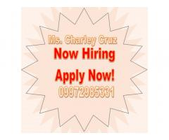 Epcion Manpower Services - Employment Agency