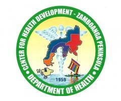 DOH Zamboanga Peninsula CHD