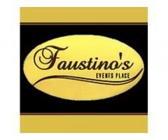 Faustino's Events Place