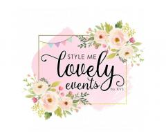 Style Me Lovely Events