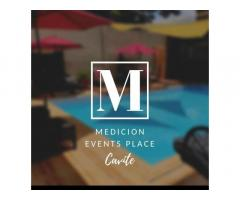 Medicion Events Place Cavite