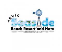 Seaside Beach Resort, Naic, Cavite