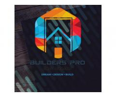 Builders PRO construction and supplies