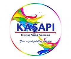 Kasapi Printing Press and Publishing