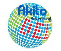 Akito Advertising
