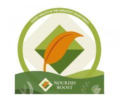 Nourish Boost French Maritime Pine Bark