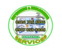 Malabanan Lubao Pampanga Siphoning PozoNegro & Declogging Services