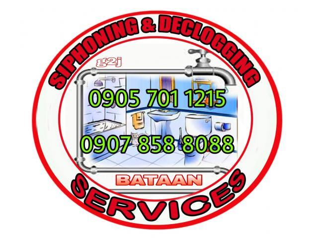 Globe/TM 09267068846 Malabanan Pampanga Siphoning PozoNegro Declogging Services. High Quality Soluti