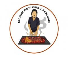Boss Rey Grill House