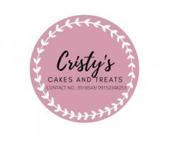 Cristy's