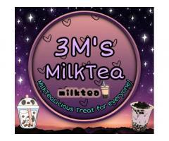 3M's MilkTea
