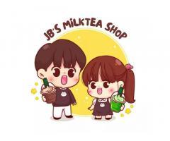 JB's Burger and Milktea Shop