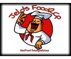 Jelo's Food to Go