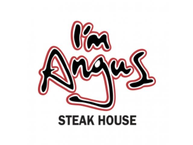 I'm Angus Steakhouse