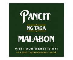 Pancit ng taga Malabon