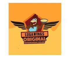 Lugawings