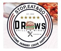 Drews - Grills&Wings