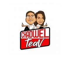 ChadWel TeaV