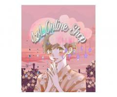 LZL online shop