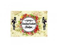 Emzkkay Fashion Boutique