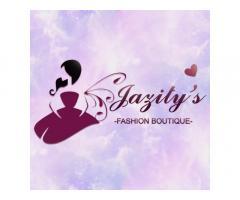 Jazity's Fashion Boutique