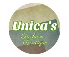Unica's Fashion Boutique