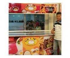 Food franchise business
