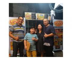 Levy's Foodcart Franchising
