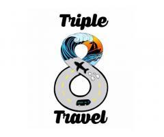 Triple 8 Travel & Tours