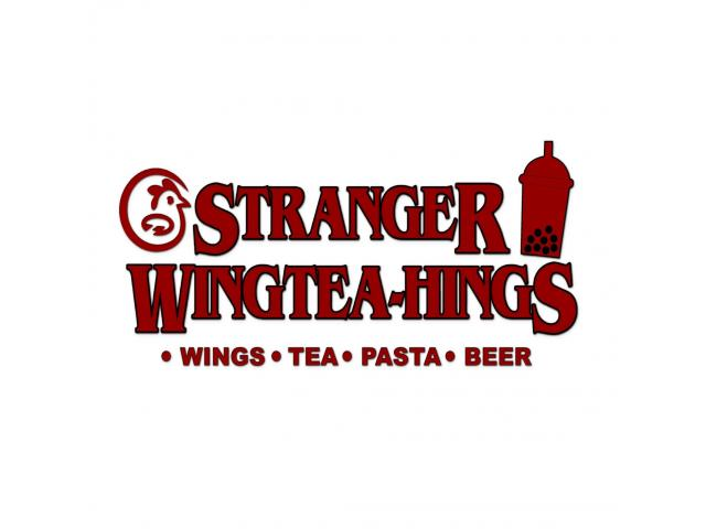 Stranger Wings
