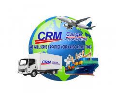 CRM Cargo Forwarding