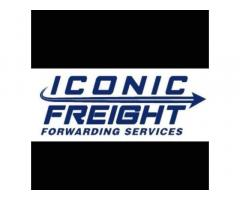 Iconic Freight Forwarding Services
