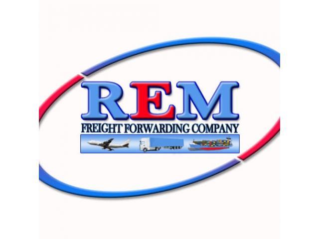 REM Freight Forwarding Company