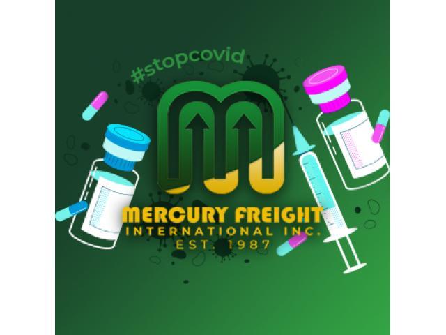 Mercury Freight International, Inc.
