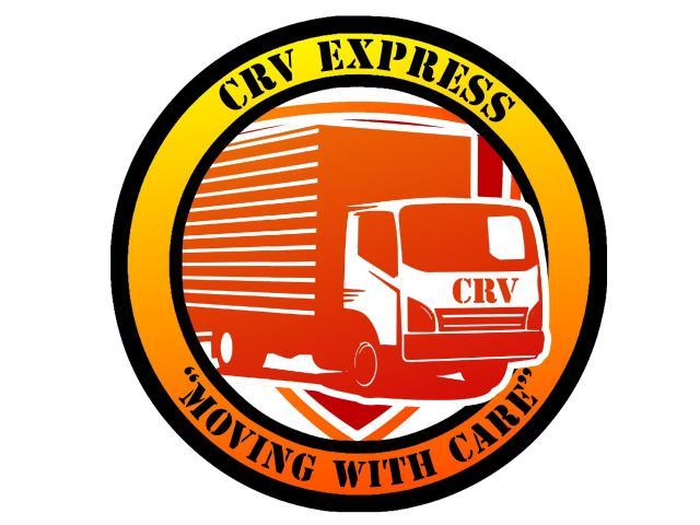 CRV Express Sampaloc Manila