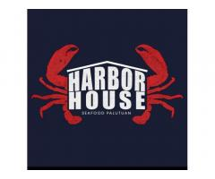 Harbor House Seafood Restaurant