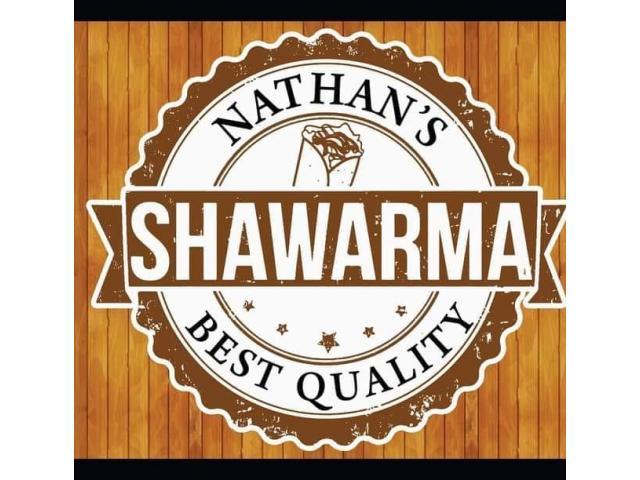 Nathan' Shawarma