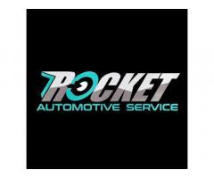 Rocket Automotive Service
