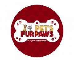 Pet's FurPaws