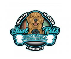Just Pets - Animal Clinic & Wellness Station