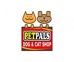Pet Pals Shop