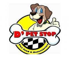 D' Pet Stop