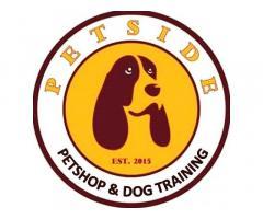 Petside petshop & dog training